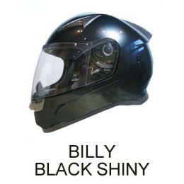 BILLY2 BLACK SHINY