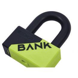 U DE DISQUE BANK SRA