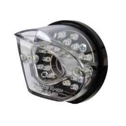 FEU SIMPLE AR ROND A LEDS