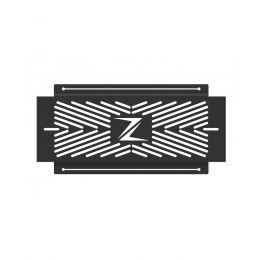 GRILLE RADIAT Z650 17+ NOIRE