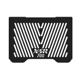 GRILLE RADIAT XSR700 16+ NOIRE