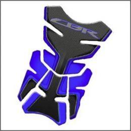 PROT RES FAB CBR BLUE
