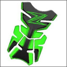 PROT RES FAB Z GREEN