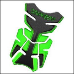 PROT RES FAB VERSYS GREEN