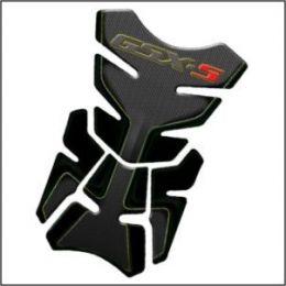PROT RES FAB GSX-S BLACK