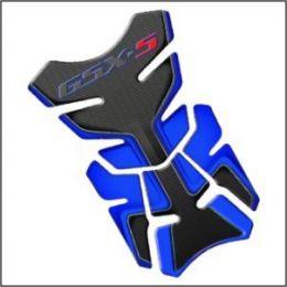 PROT RES FAB GSX-S BLUE