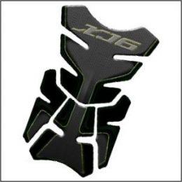 PROT RES FAB XJ6 BLACK